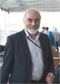 G.N. Goltsman, MSPU professor was awarded with the International Prize
