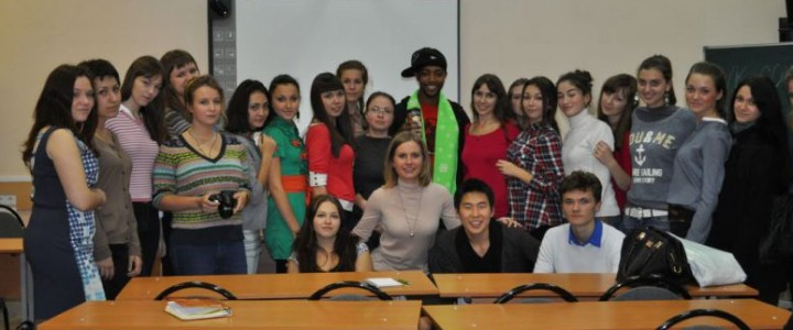 MSPU to launch Russia's first English-language master's program in pedagogy