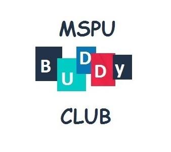 Welcome to MSPU Buddy Club