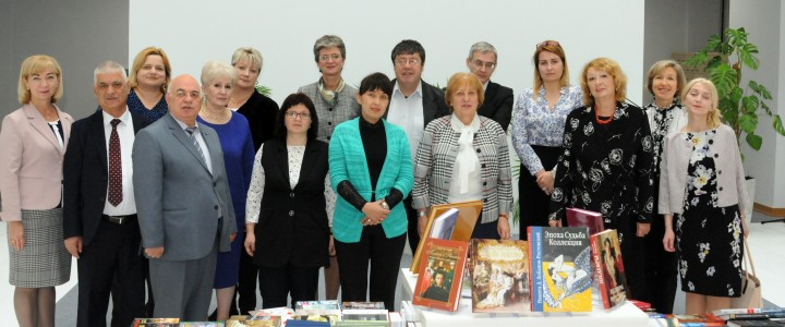 "International congress ""Dialogue of languages and cultures in Eurasian educational space""began its work in Baku"