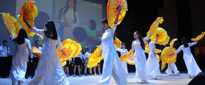 MPGU celebrates Vietnamese Teacher's Day