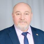 Andrey Georgievich Mikhailov