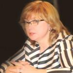 Elena Gennadievna Chernysheva