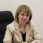 Svetlana Kamilyevna Pyatunina