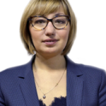 Tatiana Nikolaevna Sakharova