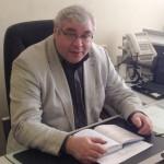Mark Mikhailovich Musarskiy