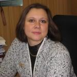 Oxana Viktorovna Gordienko