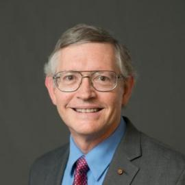 MPGU congratulates Nobel Laureate Honorary Professor William E. Moerner with his Birthday