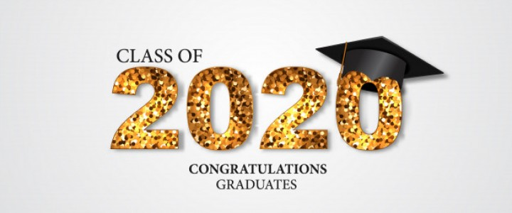 2020 MPGU Graduation Ceremony