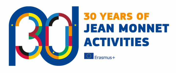 MPGU received Jean Monnet Erasmus+ grant