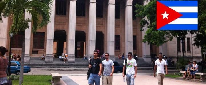 MPGU and Cuban universities: new horizons