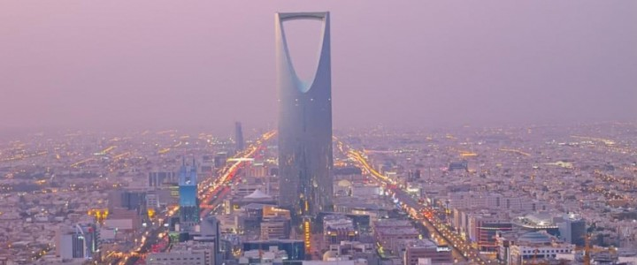 Delegation from Saudi Arabia visited MPGU