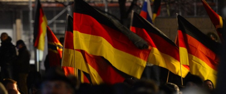 Russia and Germany: Discourse of Identities — Variations and Transformations, part 2